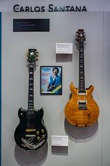 Carlos Santana (kryptonic83) Tags: mim mimphx musicalinstrumentmuseum carlossantana electricguitar guitars instrument musicmuseum musicmuseumarizona musicmuseumphoenix paulreedsmith prsguitar robertjulrich santana sg2000devadip yamaha