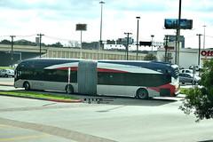 966 103 PRIMO-Crossroads (transit addict 327) Tags: viametropolitantransit bus nikon d5300 55300mmlens 2019 nabi northamericanbusindustries 60brt articulated primo brt busrapidtransit crossroadsparkride