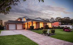 4 Ashwood Close, Glenning Valley NSW