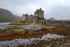 DSC01543 Eilean Donan, Scotland (Fernando Sa Rapita) Tags: scotland escocia eileandonan castle castillo highlands tierrasaltas sony sonyrx100 sonydscrx100 landscape paisaje