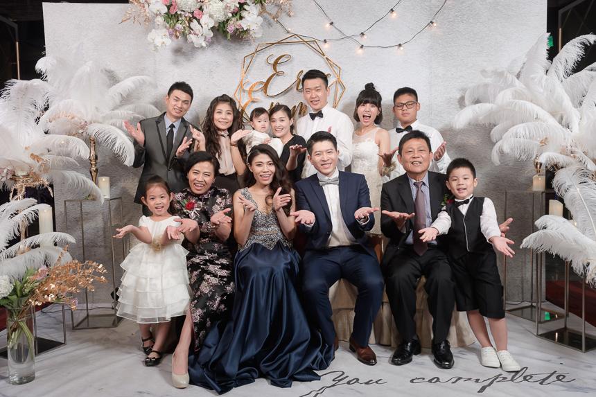 [台南婚攝] E&E/ 雅悅會館台南館