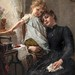 Paul Hermann Wagner «Trost in Leid»