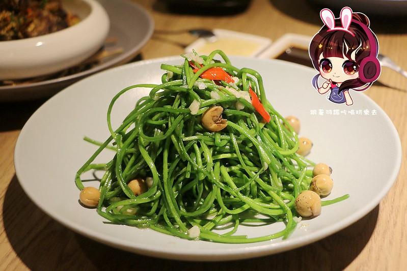 享鴨-烤鴨與中華料理44