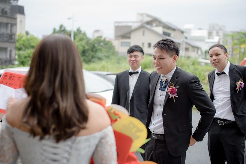 峰宇&宜芳-Wedding-110
