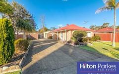 2 Frampton Avenue, St Clair NSW