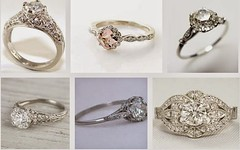 Your Guide To A Perfect Diamond Ring (nataliediamondshop) Tags: perfect diamond ring perfectdiamondring