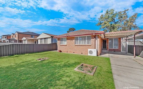 34 Kurrajong Avenue, Mount Druitt NSW 2770