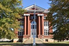 County Court House - Newberry, South Carolina (stevelamb007) Tags: historic hospital civilwar architecture newberry southcarolina newberrycounty courthouse d7200 nikon stevelamb