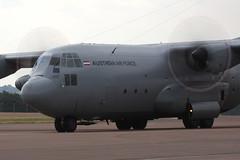 2018-07-16-037FD 8T-CA (BringBackEGDG) Tags: raf fairford riat lockheed c130k hercules austrianairforce 8tca