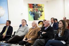 """Conferência """"Uma agenda para a competitividade"""""""
