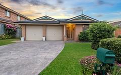3 Leilani Street, Kellyville Ridge NSW
