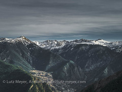 Escaldes-Engordany parroquia mountain landscape: Altitude 2000+ collection. View from La Massana, Vall d'Orient, Andorra (lutzmeyer) Tags: 90mm andorra engolasters escaldesengordanyparroquia europe gebirge iberia iberianpeninsula lamassanaparroquia lutzmeyer madriuperafitaclaror pal pirineos pirineus pyrenees pyrenäen tossadelbraibal2658m vallnord afternoon berge bild december desembre dezember diciembre foto fotografie gebirgszug hivern iberischehalbinsel image imagen imatge invierno landscape landschaft lutzlutzmeyercom mfmediumformat montana montanas mountains muntanyes nachmittag neu paisaje paisatge parroquia photo photography picture postadelsol puestadelsol rural schnee snow sonnenuntergang sundown sunset tal valley village winter lamassanavallnord altitude2000collection camisrutes