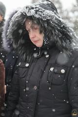 31. Похороны схимонахини Магдалины (Черных) 11.01.2019