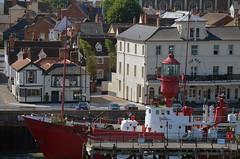 Harwich (1) (jim_skreech) Tags: harwich essex uk northsea ships coast
