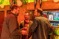 Brooklyn Brewery x London Fields Brewery 2018-5235 (BrooklynBrewery) Tags: sisterbreweries londonfields houseparty london ecdahl nyacarnegie