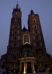 IMG_2971 (miroslawdz) Tags: mariacki church kosciol krakow poland rynek