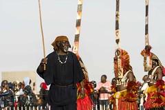 Festival OGOBAGNA_17 (Tiécoura) Tags: dogon mali festival masques lutte bamako petit goro afrique ben zabo