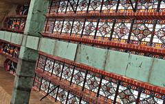 Stralsund 2018 - Sankt Marienkirche 03 (Markus Lüske) Tags: deutschland germany allemagne alemanha alemania stralsund mecklenburg mecklenburgvorpommern ostsee baltic balticsea kirche church igreja iglesia eglise stmarienkirche architektur gotik backsteingotik lueske lüske