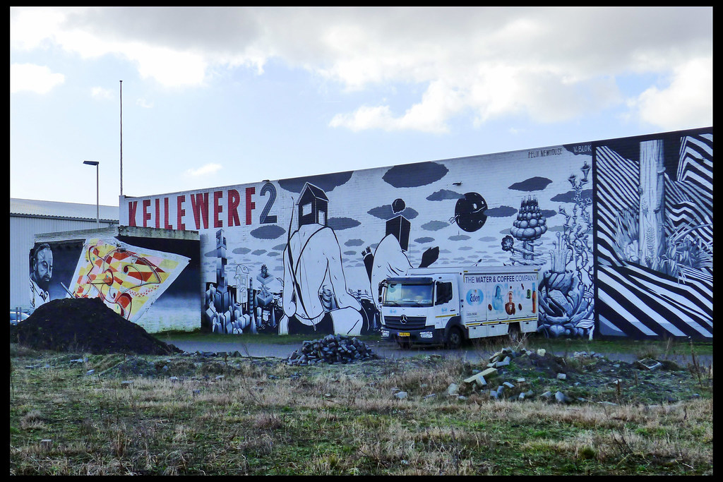 Sanders Meubelstad Banken : The worlds most recently posted photos of holland and streetart