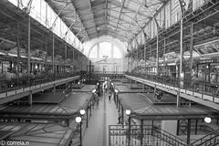 Hold utcai Vásárcsarnok és Belvárosi Piac - Budapest (correia.nuno1) Tags: budapeste europa hungria budapest