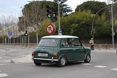 1971 Authi Mini Mk3 1275 GT [ADO20] (coopey) Tags: 1971 authi mini mk3 1275 gt ado20