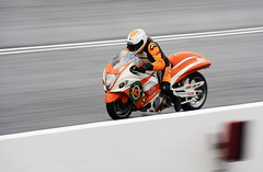 Busa_3314 (Fast an' Bulbous) Tags: bike biker moto motorctcle fast speed power acceleration drag strip race track motorcycle motorsport nikon d7100 gimp santa pod racebike dragbike