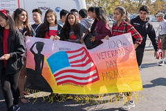 RC SJ Vet Parade 2018-2095 (American Red Cross of Silicon Valley) Tags: americanredcross siliconvalleychapter veteransdayparade sanjose markbutler