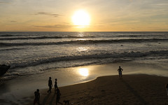 Bali Surf (Roozbeh Rokni) Tags: bali surf surfing sunset sunsets sun surfer surferparadise roozbehrokni indonesia canggu ocean travel surfpeople surfers warmth stillness life beach beachlife balilife