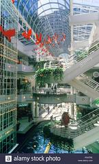St. Louis Centre (1988) (poundsdwayne47) Tags: stlouis missouri centre malls department stores 1988 usa