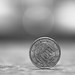 50 cent (2slo7) Tags: 50cent coin shallowdepthoffield stilllife abstract light flash tabletop bokeh