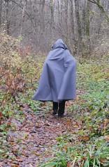 GrayLargeCape-07 (rainand69) Tags: cape umhang cloak pèlerine pelerin peleryna raincape regencape