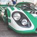 Porsche 917K. David Piper