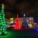 Glazer Children's Museum Christmas