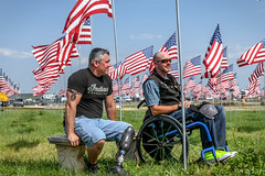 1 VCRTS 2018 Field of Flags Moses Sonera and Rich Neider SLP_2890