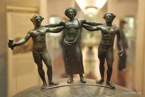 Музей етрусків. Рим, Італія 118 InterNetri Italy