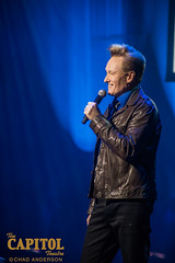 conan and friends 11.7.18 photos by chad anderson-7388 (capitoltheatre) Tags: thecapitoltheatre capitoltheatre thecap conan conanobrien conanfriends housephotographer portchester portchesterny comedy comedian funny laugh joke