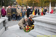 IMG_1051 (Patrick Williot) Tags: waterloo centenaire armistice novembre 19141918 19182018