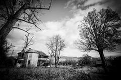 Silent Scream (Pedalhead'71) Tags: abandoned dayville homestead house oregon rural