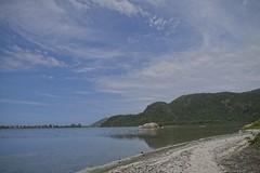 Praia na lagoa (mcvmjr1971) Tags: ilha do pontal piratininga lagoa nikon mmoraes d800e lens sigma 2435 art