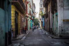 old town havana (aprilpix) Tags: architecture building cityscape cuba cubaroadtrip havana oldtown streetscene urban