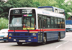 1273 (AG) G273 EOG (WMT2944) Tags: 1273 g273 eog leyland lynx west midlands travel