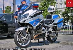 HPZ C995 - BMW R1200RT - WRD KSP (Pawel Bednarczyk) Tags: hpz hpzc995 bmw r1200rt wrd ksp wydział ruchu drogowego komenda stołeczna policji drogówka motocykl nato summit szczyt policja police motorcycle