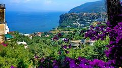 Campania, Vico Equense