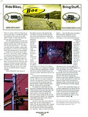 Rivendell Heron   003 (kurtsj00) Tags: rivendell heron bicycle adventure cyclist