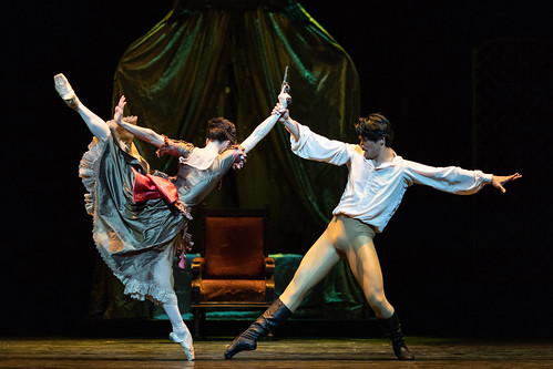 The Royal Ballet to tour to Japan and USA in Summer 2019