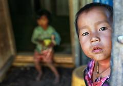 myanmar 2019 (mauriziopeddis) Tags: spider woman spyder portrait ritratto chin mindiat birmania burma myanmar asia people tribe culture children canon reportage color