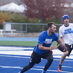 "<b>_MG_9236</b><br/> 2018 Homecoming Alumni Flag Football game, Legacy Field. Taken By: McKendra Heinke Date Taken: 10/27/18<a href=""//farm5.static.flickr.com/4841/45785878611_0d754164f5_o.jpg"" title=""High res"">&prop;</a>"