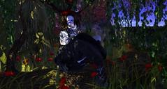 Snow White's Forest (ℰżιℓι) Tags: queenofink gb shi dela zenith cx amarabeauty avatar bento catwa dirtyprincess fashion izzies lyrium maitreya messiahxshi poses secondlife unicult