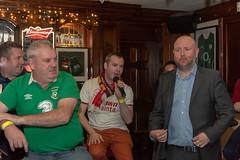 footballlegends_167 (Niall Collins Photography) Tags: ronnie whelan ray houghton jobstown house tallaght dublin ireland pub 2018 john kilbride