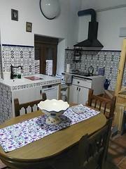 Cocina (brujulea) Tags: brujulea casas rurales pedrosa del rey valladolid hansel gretel cocina
